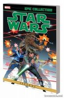 STAR WARS LEGENDS EPIC COLLECTION: THE NEW REPUBLIC VOL. 1 TPB