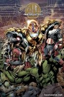 TRUE BELIEVERS: AGE OF ULTRON #1