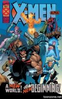 TRUE BELIEVERS: AGE OF APOCALYPSE #1