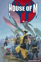 TRUE BELIEVERS: HOUSE OF M #1