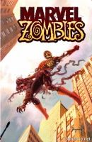 TRUE BELIEVERS: MARVEL ZOMBIES #1