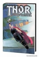 THOR: GOD OF THUNDER VOL. 2 HC
