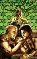 CONVERGENCE: GREEN LANTERN CORPS #2