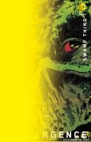 CONVERGENCE: SWAMP THING #2 (Chip Kidd Variant)