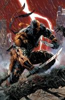 DEATHSTROKE VOL. 1: GODS OF WAR TP