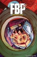 FBP: FEDERAL BUREAU OF PHYSICS #20