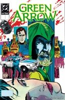 GREEN ARROW VOL. 3: THE TRIAL OF OLIVER QUEEN TP