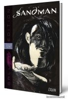 THE SANDMAN GALLERY EDITION HC