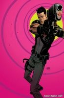 GRAYSON VOL. 1: AGENTS OF SPYRAL HC