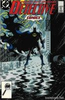 LEGENDS OF THE DARK KNIGHT: NORM BREYFOGLE HC