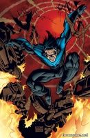 NIGHTWING VOL. 2: ROUGH JUSTICE TP