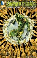 SWAMP THING VOL. 6: THE SUREEN TP