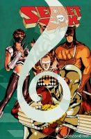 SECRET SIX VOL. 2 TP