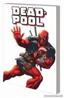 DEADPOOL CLASSIC VOL. 11: MERC WITH A MOUTH TPB