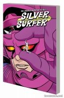 SILVER SURFER VOL. 2: WORLDS APART TPB