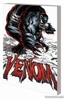 VENOM BY RICK REMENDER: THE COMPLETE COLLECTION VOL. 1 TPB