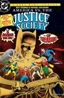 AMERICA VS. THE JUSTICE SOCIETY OF AMERICA TP