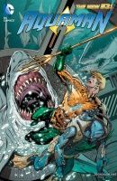 AQUAMAN VOL. 5: SEA OF STORMS TP