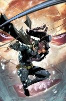 BATMAN ETERNAL VOL. 2 TP