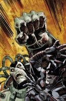BATMAN: ARKHAM KNIGHT #5