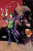BATMAN #41 (Joker Variant)