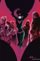 BATWOMAN VOL. 6: THE UNKNOWNS TP