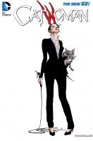 CATWOMAN VOL. 6: KEEPER OF THE CASTLE TP