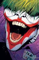 DETECTIVE COMICS #41 (Joker Variant)