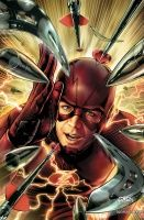 THE FLASH SEASON ZERO #9