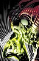 GREEN LANTERN CORPS VOL. 6: RECKONING TP