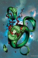 GREEN LANTERN: THE LOST ARMY #1
