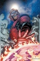 RED LANTERNS VOL. 6: FORGED IN BLOOD TP
