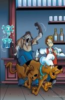 SCOOBY-DOO, WHERE ARE YOU? #58