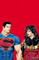 SUPERMAN/WONDER WOMAN #18
