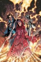 TRINITY OF SIN VOL. 1: THE WAGES OF SIN TP