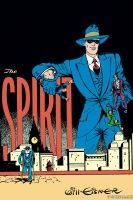 WILL EISNER'S THE SPIRIT: A CELEBRATION OF 75 YEARS HC