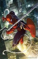 AMAZING SPIDER-MAN #19.1 (Variant Cover)