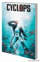 CYCLOPS VOL. 2: A PIRATE'S LIFE FOR ME TPB