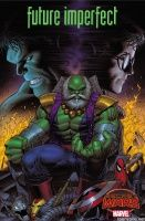 FUTURE IMPERFECT #1 (Variant Cover)