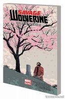 SAVAGE WOLVERINE VOL. 4: THE BEST THERE IS TPB