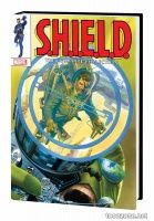 S.H.I.E.L.D.: THE COMPLETE COLLECTION OMNIBUS HC ROSS COVER