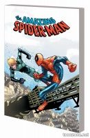 SPIDER-MAN: BIG TIME — THE COMPLETE COLLECTION VOL. 4 TPB