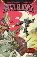 SECRET WARS: BATTLEWORLD #2 (OF 4)