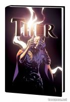 THOR VOL. 2: WHO HOLDS THE HAMMER? PREMIERE HC