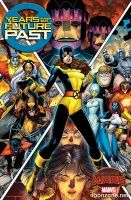 YEARS OF FUTURE PAST #1-2