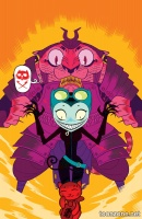 CATWOMAN #42 (Teen Titans Go! Variant)