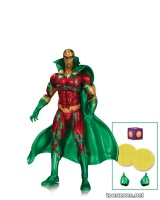 DC COMICS ICONS: MISTER MIRACLE ACTION FIGURE
