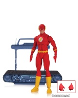 DC COMICS ICONS: THE FLASH ACTION FIGURE