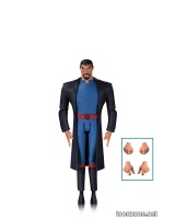 JUSTICE LEAGUE: GODS AND MONSTERS: SUPERMAN ACTION FIGURE