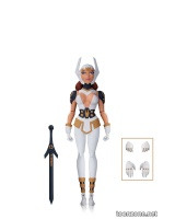 JUSTICE LEAGUE: GODS AND MONSTERS: WONDER WOMAN ACTION FIGURE